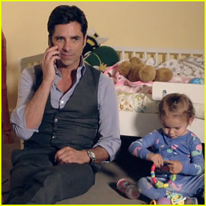 Fox Releases Trailers For 'Grandfathered,' 'Minority Report' & More New Shows!