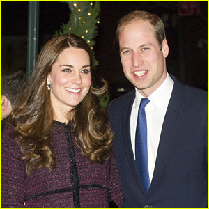 Kate Middleton Is in Labor with the Second Royal Baby!