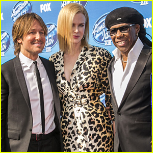 Keith Urban Brings Nicole Kidman to 'American Idol' Finale, Performs 'Even the Stars Fall 4 U' (Video)