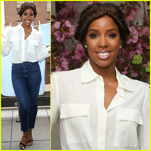 Kelly Rowland is a 'Gift From God,' Says Beyonce's Mom