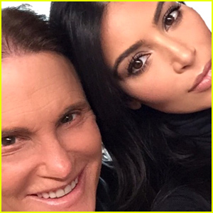 Kim Kardashian Reacts to Bruce Jenner Stealing Her Clothes - Read the Tweets!