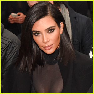 Pregnant Kim Kardashian Tweets About Being a Protective Mother