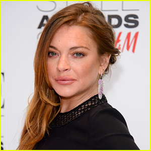 Lindsay Lohan Is Off Probation for First Time in 8 Years