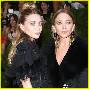 Mary-Kate & Ashley Olsen Are Not Returning to '