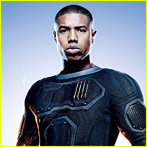 Michael B. Jordan Responds to 'Fantastic Four' Casting Outrage