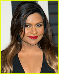 Mindy Kaling Posts Cryptic Reaction to 'Mindy Project' Cancellation News