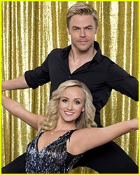 Nastia Liukin Reflects on Her 'Dancing with the Stars' Elimination