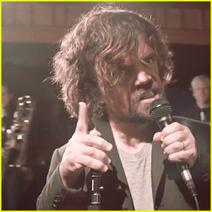Peter Dinklage Sings About All the Dead 'Game of Thrones' Characters - Watch Now!