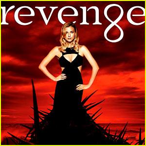 'Revenge' Exec Explains [SPOILER]'s Shocking Return!