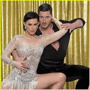 Rumer Willis' 'Dancing with the Stars' Finale Dances (Video)