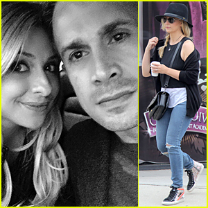 Sarah Michelle Gellar's Hubby Freddie Prinze Jr. Refuses to Smile on Memorial Day