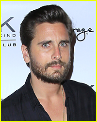 Will Scott Disick Behave During Memorial Day Weekend in Vegas?