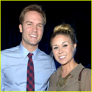 Scott Porter Shares First Photo of Baby Boy McCoy Lee