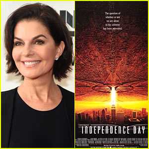 'Independence Day 2' Will Feature a Female President!
