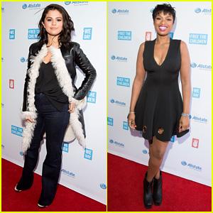 Selena Gomez Slams Body Shamer on Instagram After Co-Hosting We Day 2015