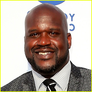 Shaquille O'Neal Gets a Pedicure - See the Scary Before Photo