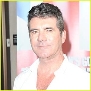Simon Cowell Reacts to 'American Idol' Cancellation News