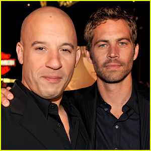 Vin Diesel Pays Tribute to Paul Walker with 'Habits' Cover - Watch Now