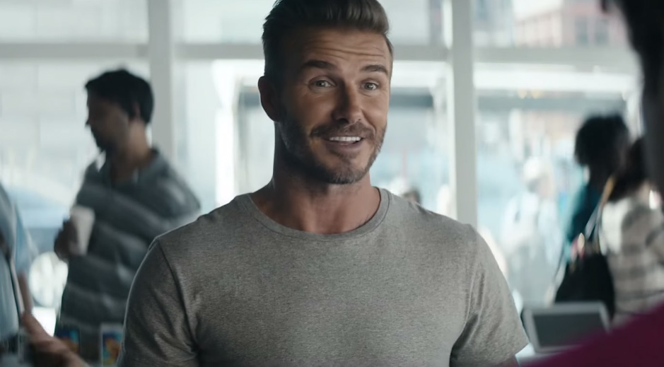 Image Gallery latest sprint commercial