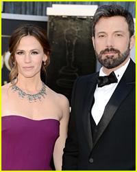 Ben Affleck & Jennifer Garner Spark More Marriage Rumors