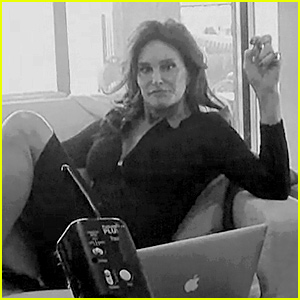 Caitlyn Jenner Breaks Twitter Record for Fastest Growing Account