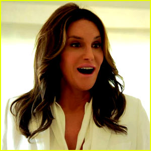 Caitlyn Jenner Reveals More About 'I Am Cait' in New Promo!