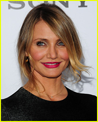 Are Cameron Diaz & Benji Madden Trying for a Baby? | Cameron Diaz ...