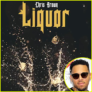 Chris Brown Is Releasing New Album in Fall - Listen to New Song 'Liquor' Here!