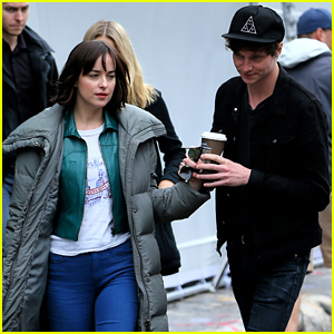 Dakota Johnson & Matthew Hitt Are Still Going Strong