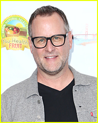 dave coulier wedding