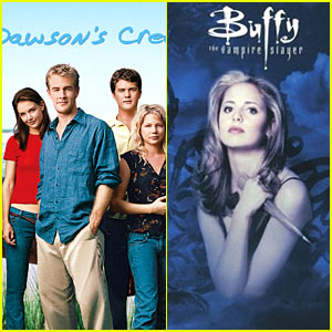 'Dawson's Creek' & 'Buffy' Are Returning to Television!