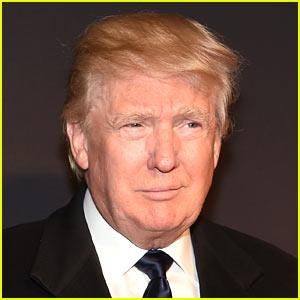 Donald Trump Announces Presidential Bid for 2016 Election