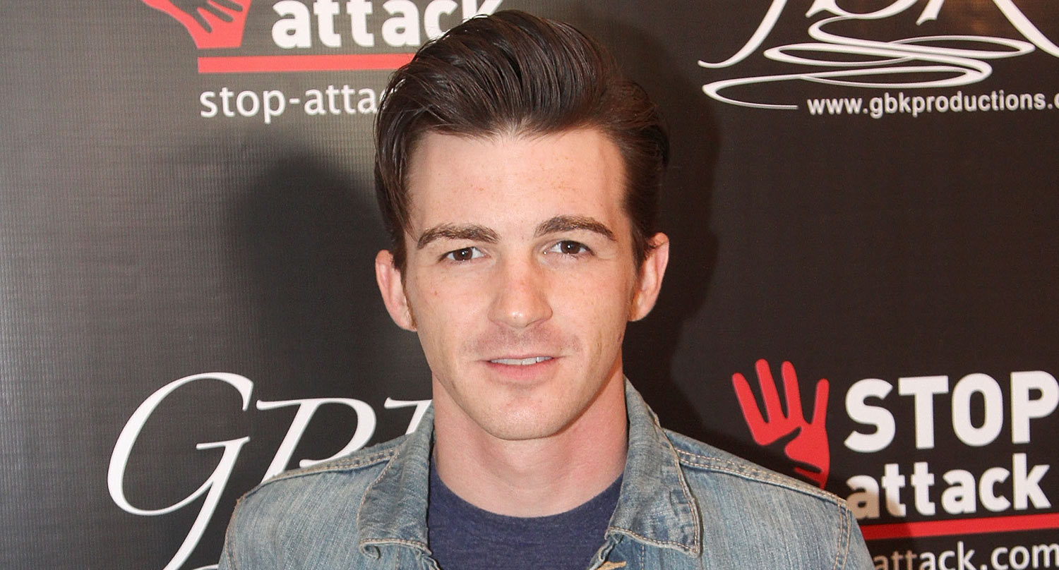 drake bell car accident - YouTube