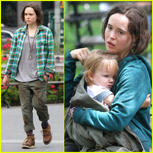 Ellen Page Has Got Quite A Few Films In The Works