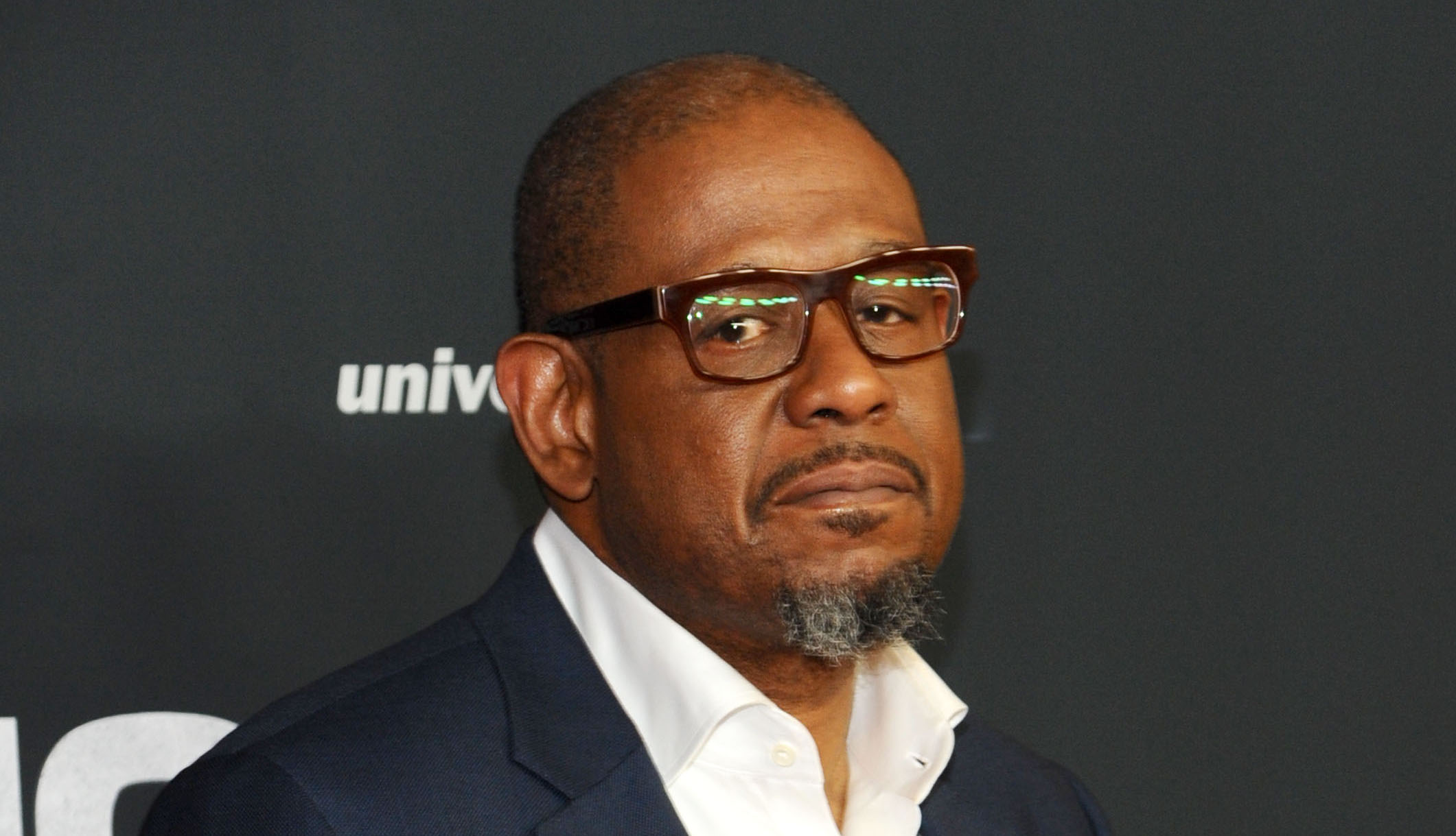 forest whitaker oscar speech