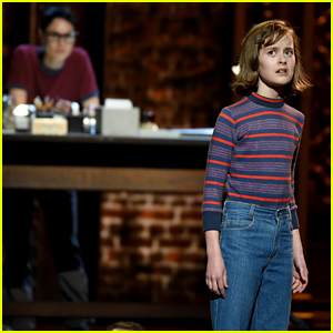 'Fun Home' Cast Performs at the Tony Awards 2015 - Watch Now!