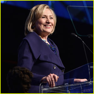 Hillary Clinton Joins Instagram, Has Fashion Dilemma