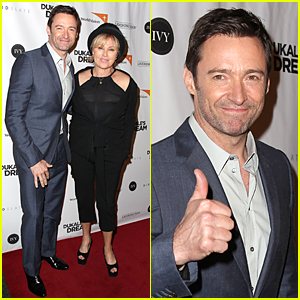 Hugh Jackman Brings Coffee Trade to Forefront at 'Dukale's Dream' Screening