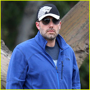 Ben Affleck Did Not Shop for a $25 Million NYC Condo