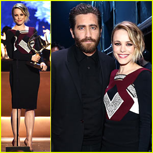 Jake Gyllenhaal couple