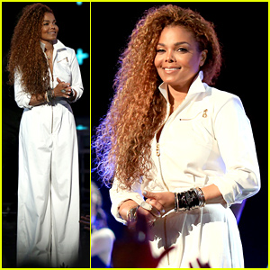 Janet Jackson's BET Awards 2015 Tribute Video - Watch Now!