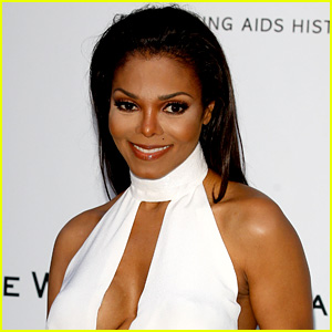 Janet Jackson Drops 43-Second Clip of New Song - Listen Now!