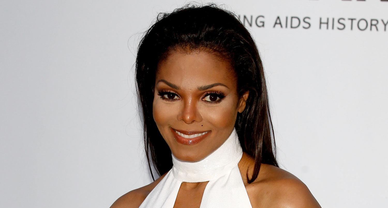 Janet Jackson Announce...