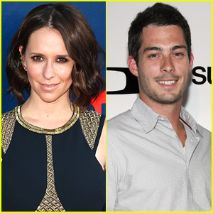 Jennifer Love Hewitt & Husband Brian Hallisay Welcome Son