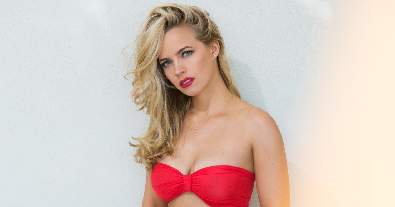 Jessica barth nude