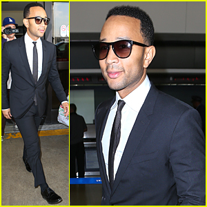 John Legend's 'All of Me' Is Top Wedding Song on Spotify
