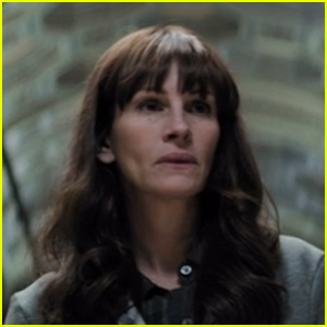 Julia Roberts Hunts for the Man Who Killed Her Daughter in 'Secret in Their Eyes' Trailer - Watch Now!
