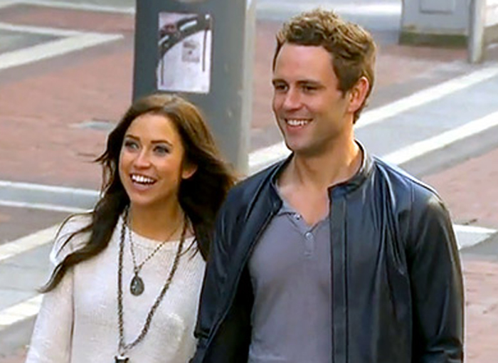 who is nick viall dating now after kaitlyn