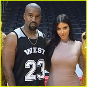 Kanye West's 38th Birthday Party Had Tons of Celebrities!