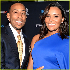 Ludacris Welcomes Baby Girl with Wife Eudoxie